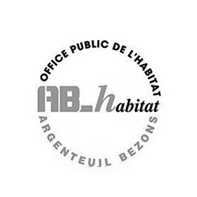 Logo AB habitat