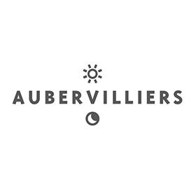 Logo Ville d'Aubervilliers