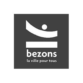 Logo Ville de Bezons