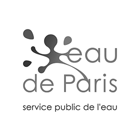 Logo eau-de-paris