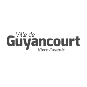Logo Ville de Guyancourt