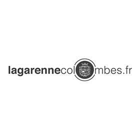 Logo Ville de la Garenne Colombes