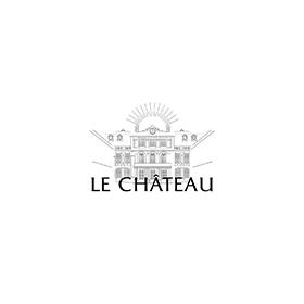 Logo le chateau de versailles
