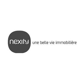 Logo nexity-immobilier
