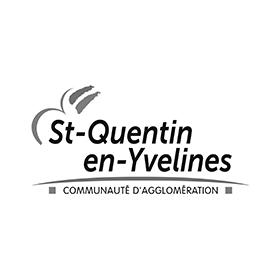 Logo Ville de St Quentin en Yvelines