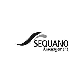 Logo Séquano Aménagement