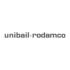 Logo Unibail-Rodamco