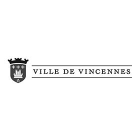 Logo ville de Vincennes