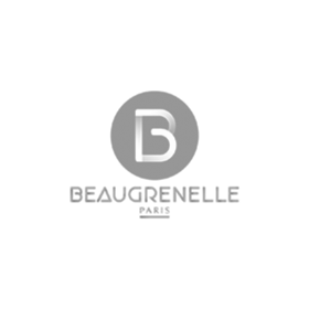 Logo Beaugrenelle Paris